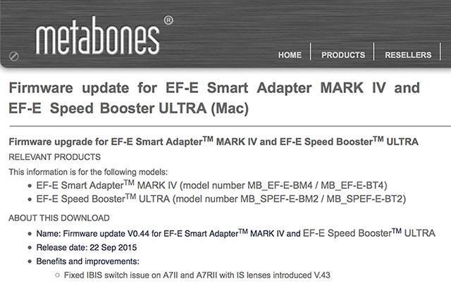 Metabones-Firmware-Update-FW-0-44