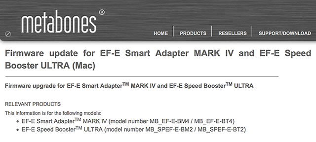 Metabones-Smart-Adapter-Firmware-Update-0-43