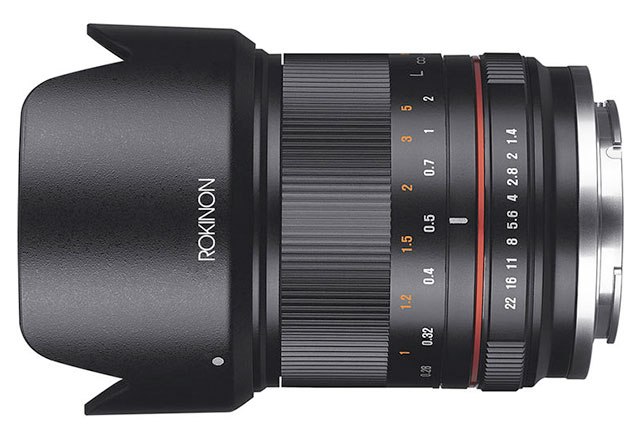 Rokinon-21mm-1-4-Sony-E-APS