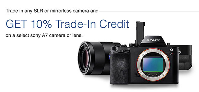 Sony-a7-Trade-In-Deals-2015