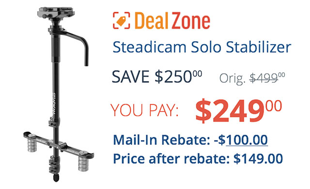 Steadycam-Solo-Stabilizer-Deal