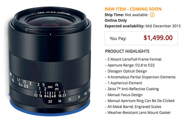 Zeiss-Loxia-21mm-Preorder
