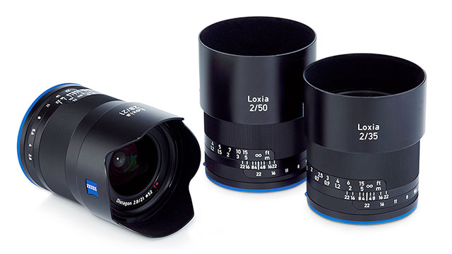 Zeiss-Loxia-Lenses