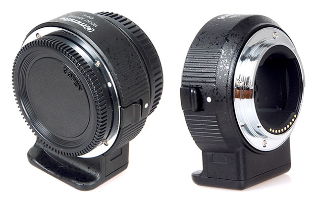 Commlite-Nikon-F-Sony-E-Adapter
