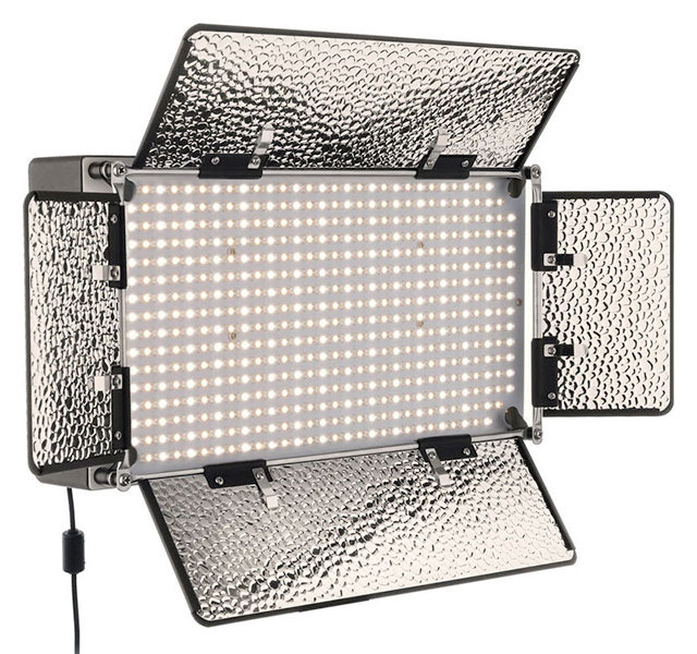 Genaray-SpectroLED-BiColor-Light