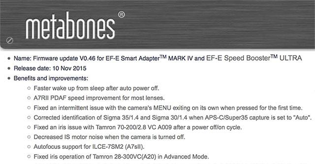 Metabones-Firmware-Update-FW-0-46