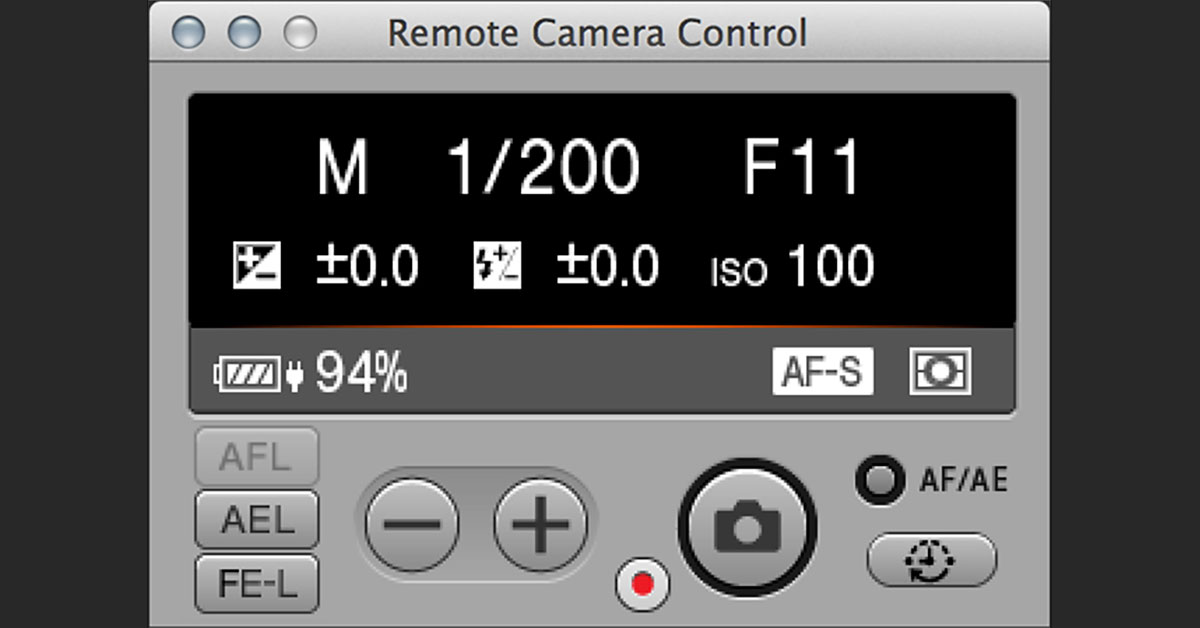 Camera Control Pro 2 Torrent For Mac