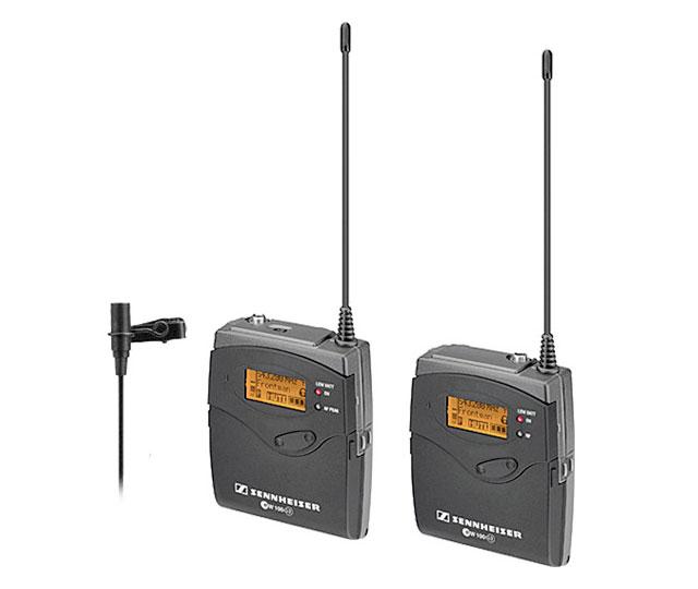 Sennheiser-ew-112p-Wireless-Mic