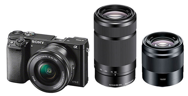 Sony-a6000-kit-50-55-210-black