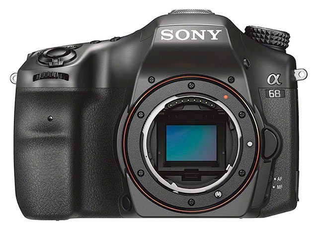 Sony-a68