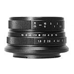 7artisans-25mm-f1-8-lens