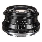 7artisans Photoelectric 35mm f/1.2 Lens for Sony E