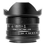 7artisans-7-5mm-f-2-8-fisheye-lens