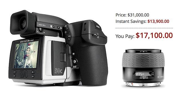Hasselblad-H5D-50c-Camera-Deal