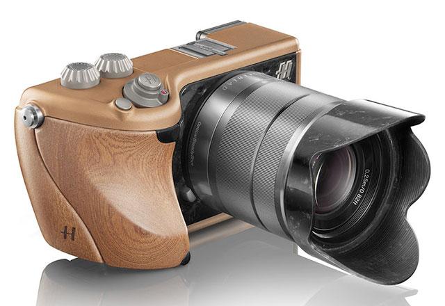 Hasselblad-Lunar-Camera-Mahogany