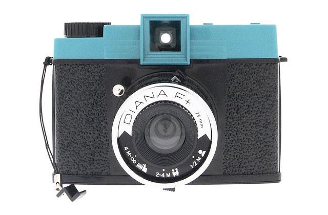 Lomo-Diana-Camera