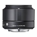 Sigma-E-19mm-F2-8-DN