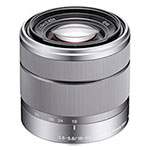 Sony-E-18-55mm-F3-5-5-6-lens