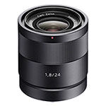 Sony-E-24mm-F1-8-ZA