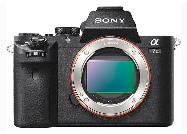 Sony-a7II-camera-body