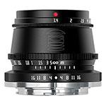 TTArtisan 35mm f/1.4 Lens for Sony E