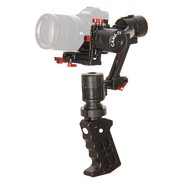 CAME-TV-Single-3-Axis-Gimbal