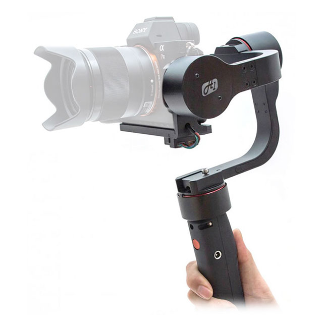 Pilotfly-H1-3-Axis-Handheld-Gimbal-Stabilizer