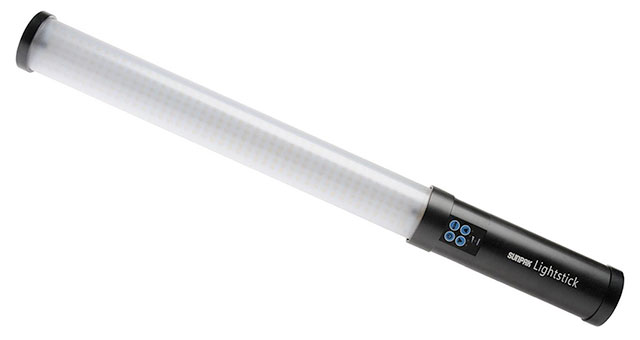 Sunpak-Lightstick-516-LED-Video-Light