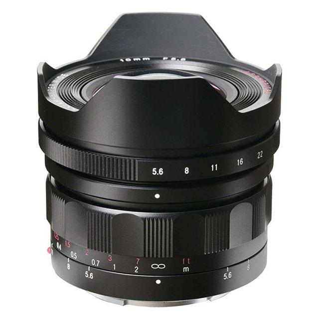 Voigtlander-10mm-Heliar-Sony-E-mount-lens