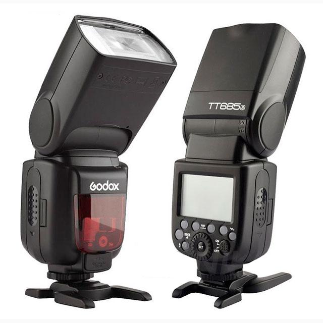 Godox-TT685S-Flash