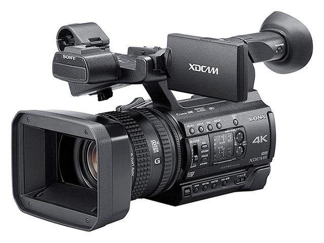 Sony-XDCAM-PXW-Z150