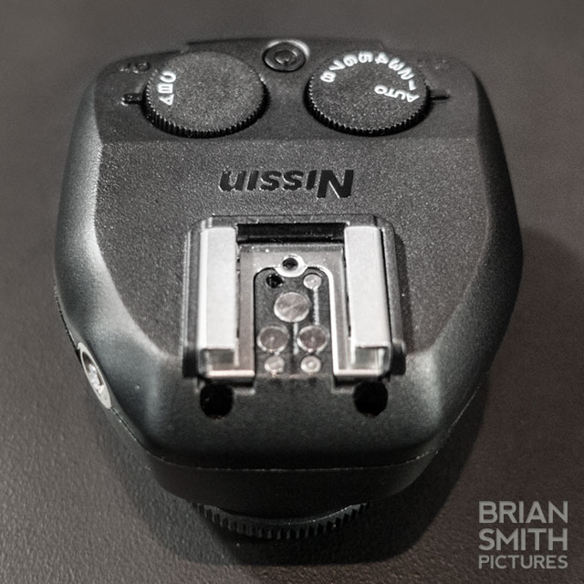 Nissin Air R Receiver for Sony Multi Interface Flash