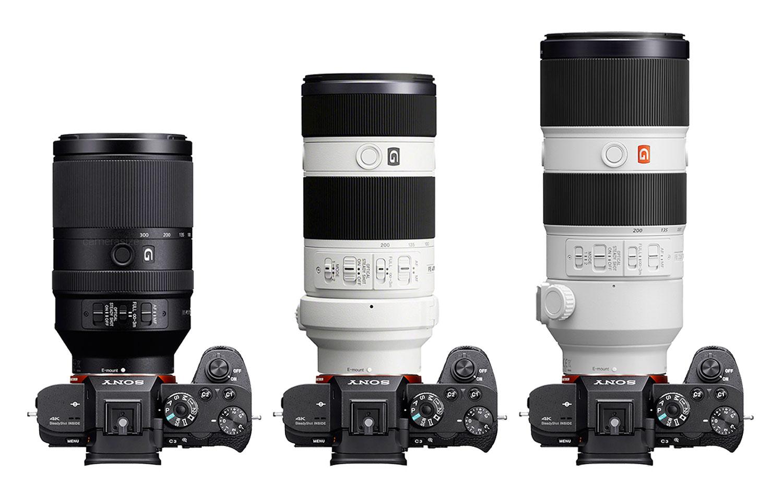 Sony FE 70-300 F4.5-5.6 Archives - Portrait Photographers Miami l ...