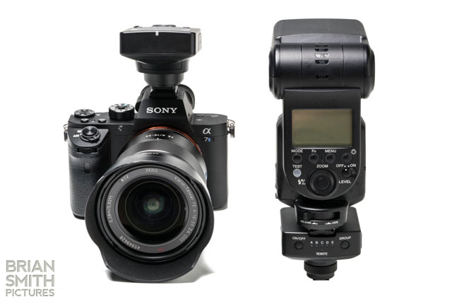 Guide To Ttl Hss Flash Triggers For Sony Multi Interface Shoe