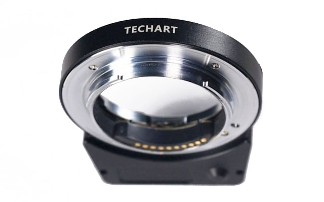 Techart-PRO-Leica-M-Sony-E-adapter