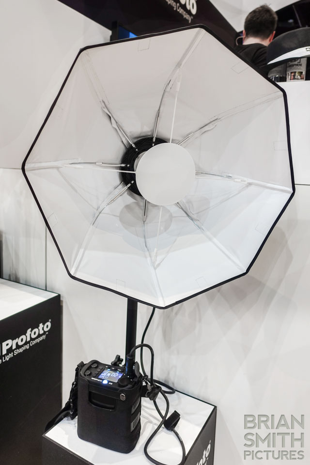 "Profoto OCF Beauty Dish (White, 24"") WPPI 2016"