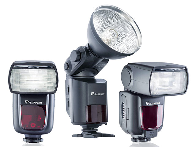 Flashpoint-Speedlights-Flashes-Sony