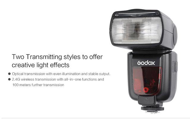 Godox-TT685S-Transmission