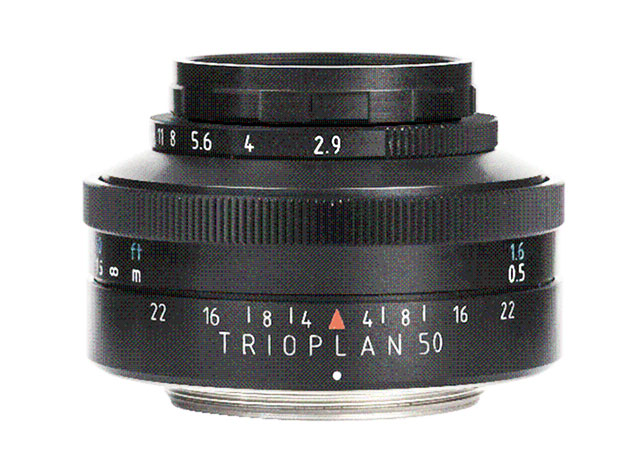 Meyer-Optik-Trioplan-50mm-F2-9