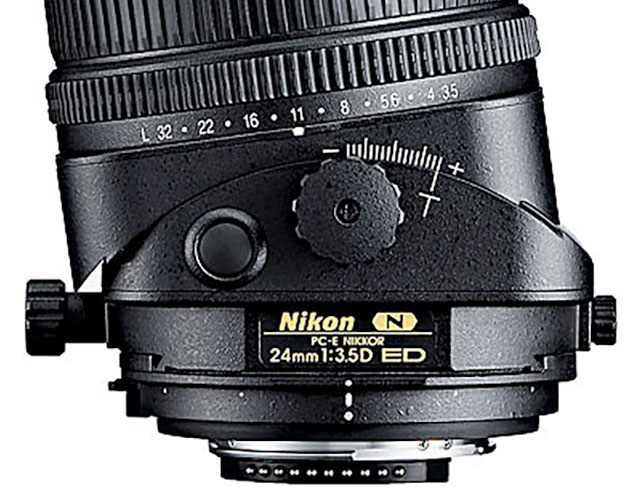 Nikkor-PC-E-Lenses
