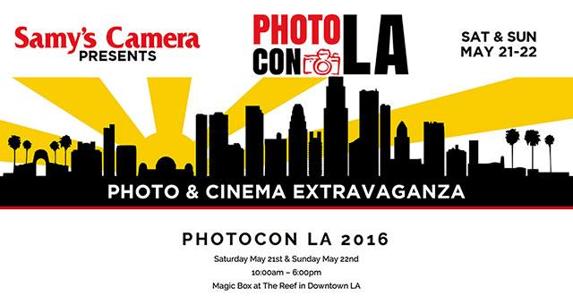 PhotoCon-LA-2016