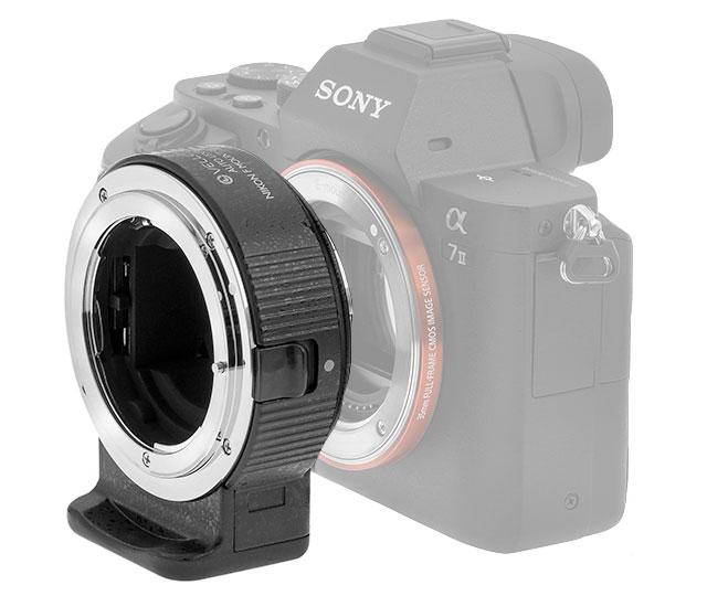 Vello-Nikon-F-Sony-E-AF-adapter