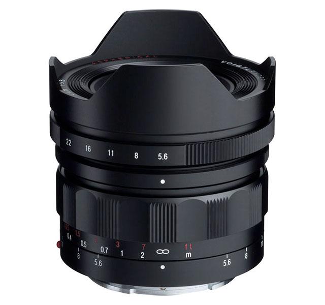 Voigtlander-10mm-5-6-lens