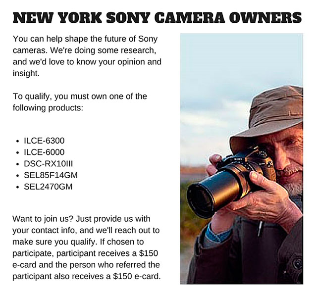 NY-Sony-Camera-Owners