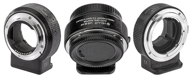 Vello-Nikon-F-Sony-E-AF-adapter-3
