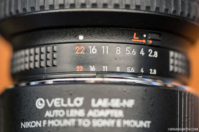 Gear Review: Vello Nikon to Sony E-mount AF Lens Adapter