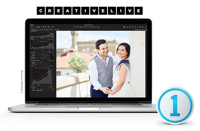 Creative-Live-Capture-One