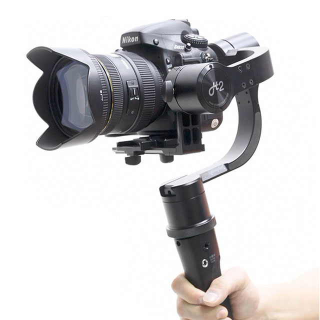Pilotfly-H2-3-Axis-Handheld-Gimbal-Stabilizer-1