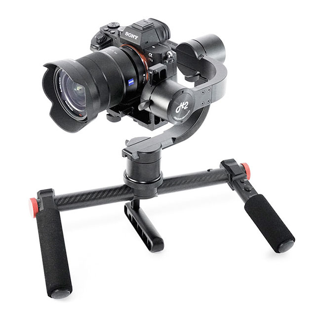 Pilotfly-H2-3-Axis-Handheld-Gimbal-Stabilizer-2