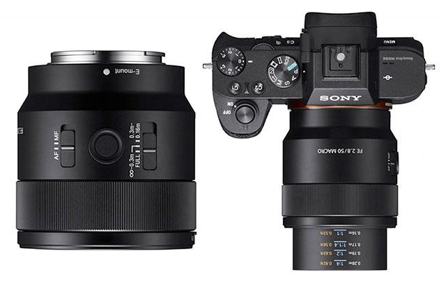 Sony-FE-50-Macro-F2-8